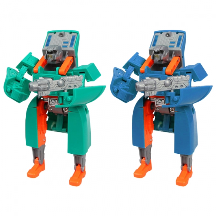 Робот Play Smart Мега робот-трансформер Р41080