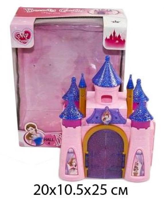 Замок для куклы Shantou Gepai принцессы. SG-2948