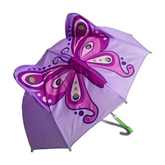 Зонт Mary Poppins детский Бабочка, 46 см 53574