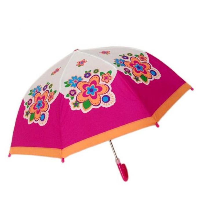 Зонт Mary Poppins детский Цветы, 46 см 53538