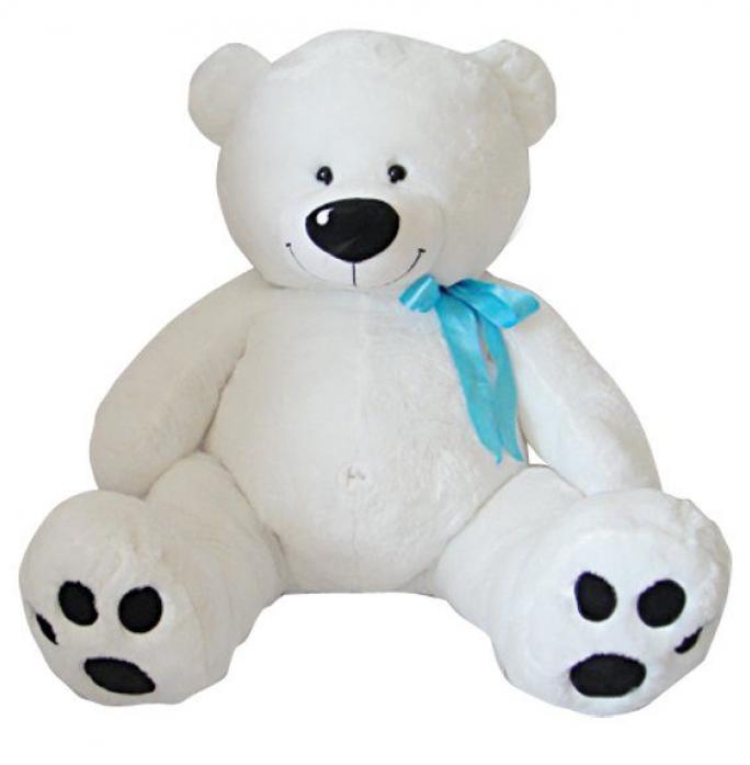 Мягкая игрушка Fluffy Family Мишка Умка 80см 681182