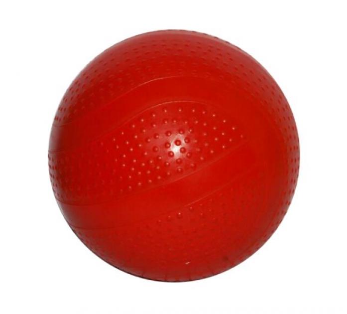 Мяч Мячи-Чебоксары D100 одноцветный лак. с-39ЛП