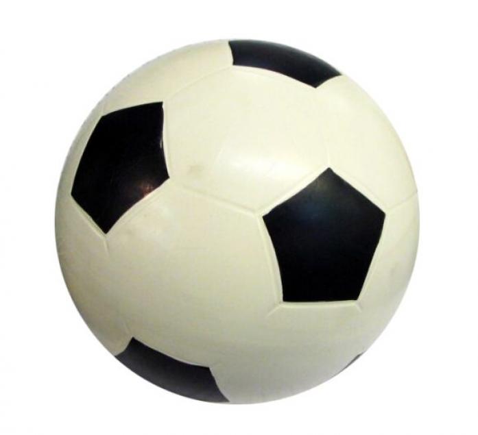 Мяч Мячи-Чебоксары D200 футбольный с-56П