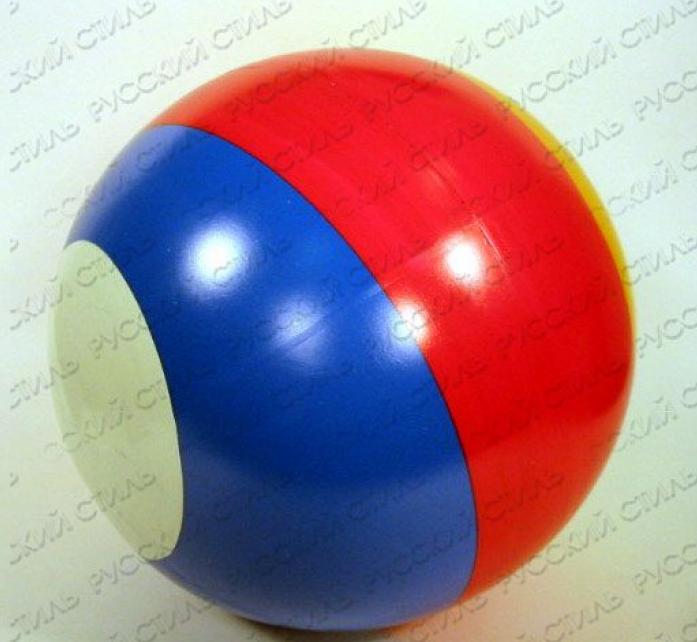Мяч Мячи-Чебоксары д. 200мм полоса с-102ЛП
