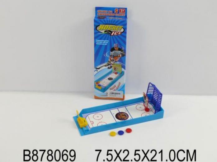 Настольная игра Shantou Gepai мини хоккей 699B-4