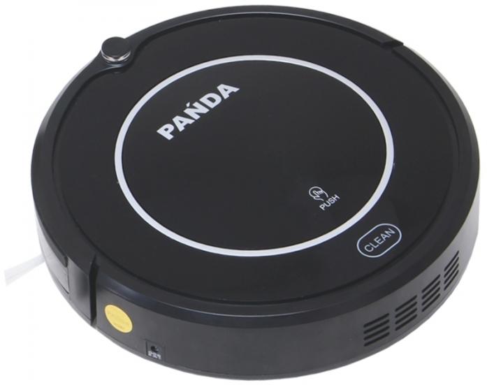 Пылесос робот Panda X550 Pet Series Black