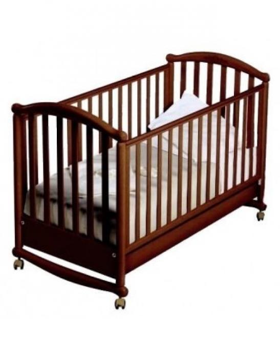 Кровать Pali Deseree ром