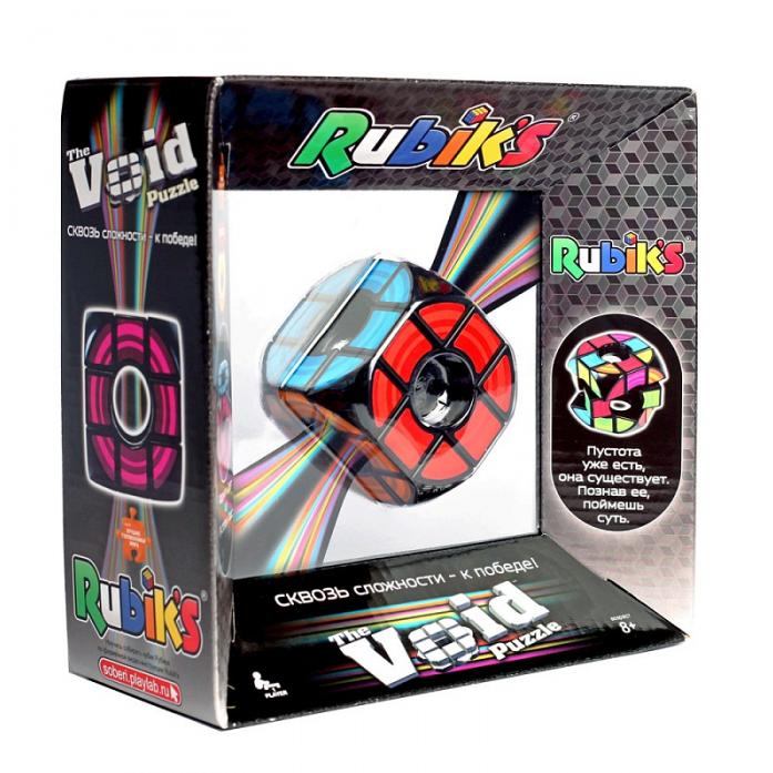 Головоломка Rubik's Кубик Рубика Пустой (VOID 3х3) KP8620