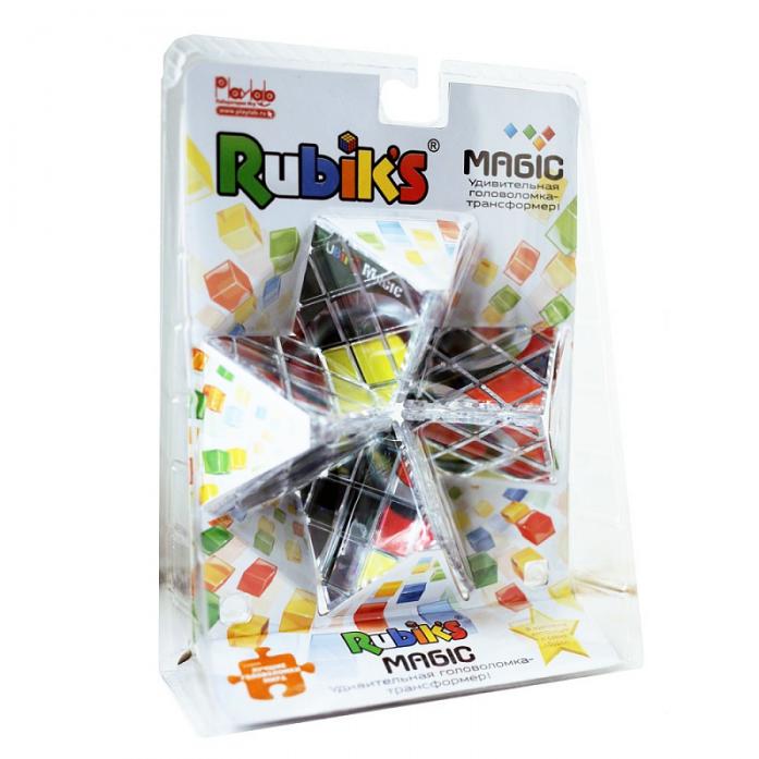 Головоломка Rubik's Магия КР45004