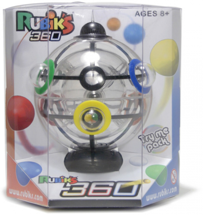 Головоломка Rubik's Шарик рубикаКР5360