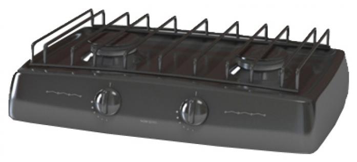 Настольная плита Дарина LN GM 521 01 B
