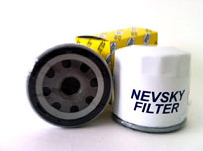 Фильтр масляный NF NF-1023