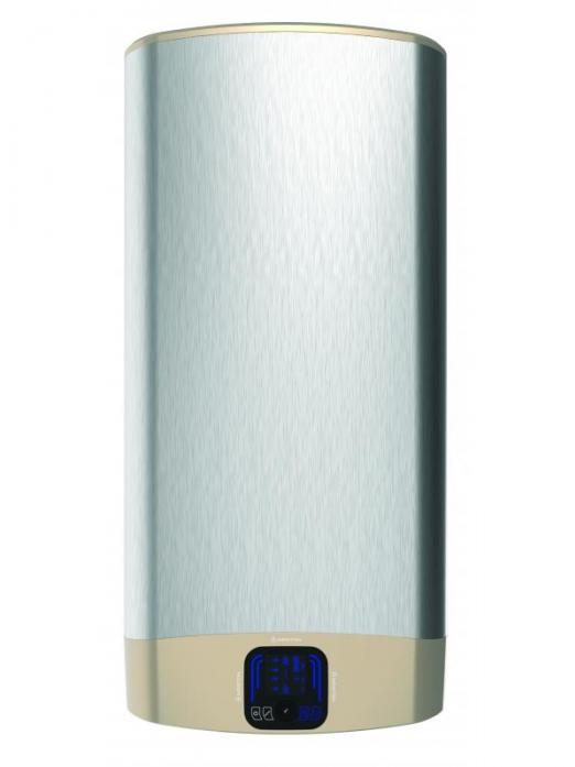 Накопительный водонагреватель Ariston ABS VLS EVO INOX QH 100 D