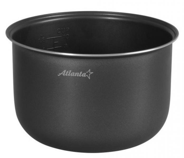 Чаша для мультиварки ATLANTA SP-595