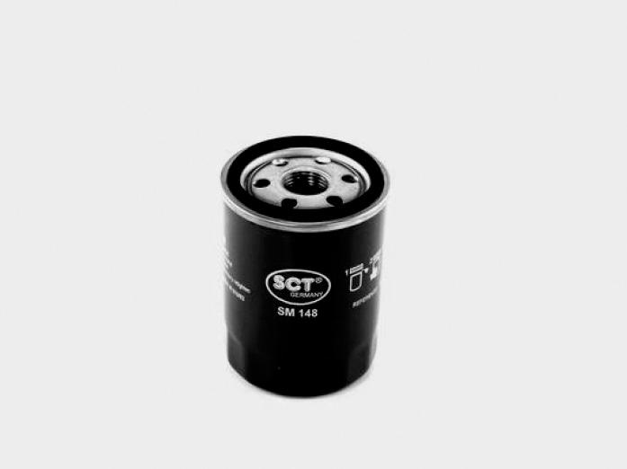 Фильтр масляный SCT SM-148