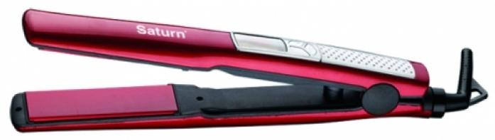 Выпрямитель для волос Saturn ST-HC0321