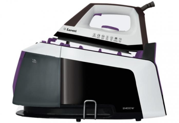 Гладильная система Laretti LR8301
