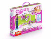 Engino Inventor Girls 15 моделей IG15