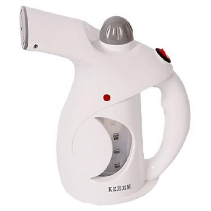 Ручной пароочиститель KELLI KL-316
