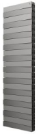 Royal Thermo PianoForte Tower/Silver Satin  (18 секц)