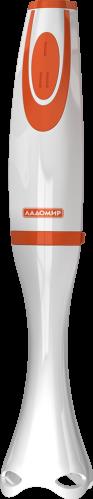 Блендер погружной ЛАДОМИР 432 оранжевый