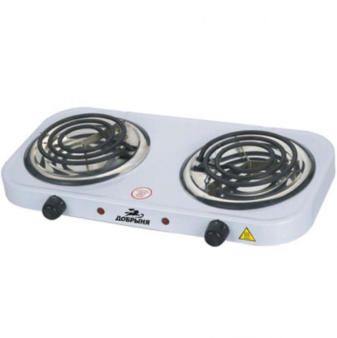 Настольная плита Добрыня DO-2203