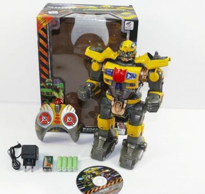 Робот Shantou Gepai ИК Армагеддон 9838-3