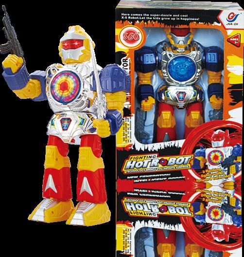 Робот Shantou Gepai HotRobot TT937