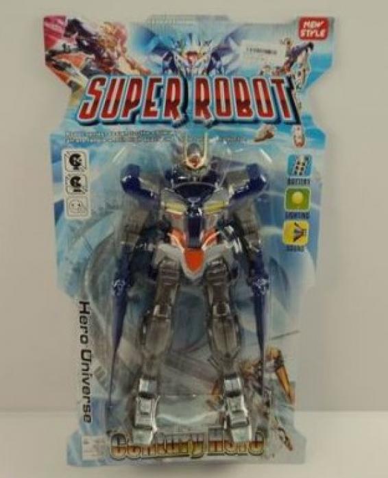 Робот Shantou Gepai Герой галактики 216-1