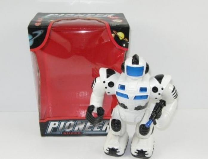 Робот Shantou Gepai Пионер 99111