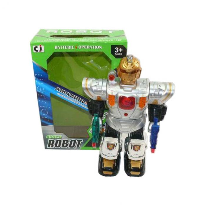 Робот Shantou Gepai Пришелец 90921