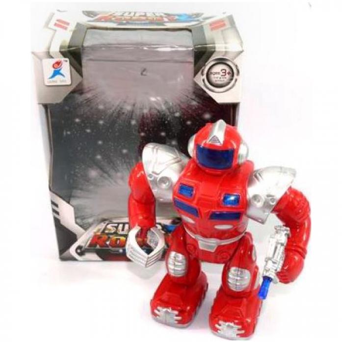 Робот Shantou Gepai Super Robot-2 99111-2