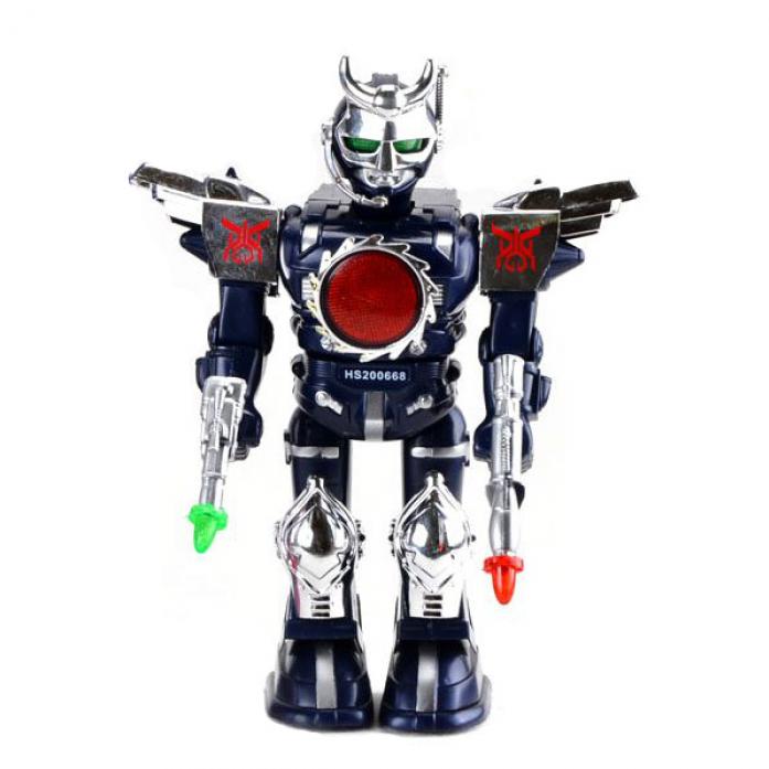 Робот Shantou Gepai боец 200668