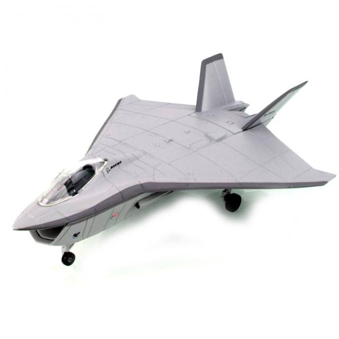 Коллекционная модель Yat Ming Боинг X-32A JSF 99138