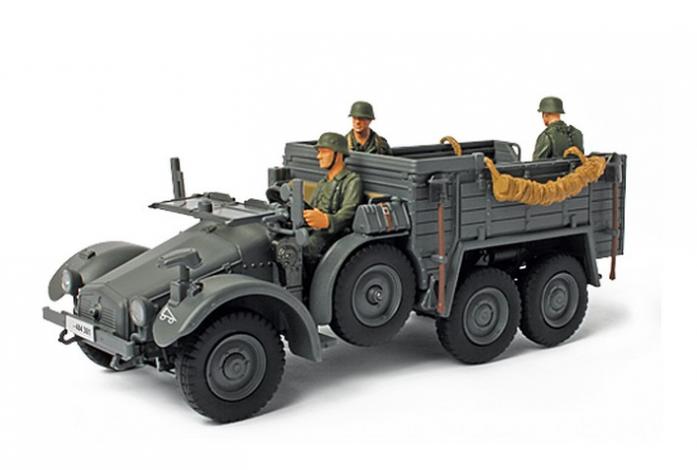 Коллекционная модель Unimax Бронетранспортер Kfz. 70 1941 Германия 80041U