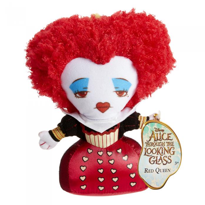 Мягкая игрушка Jakks Pacific Алиса в стране чудес Красная Королева 98770