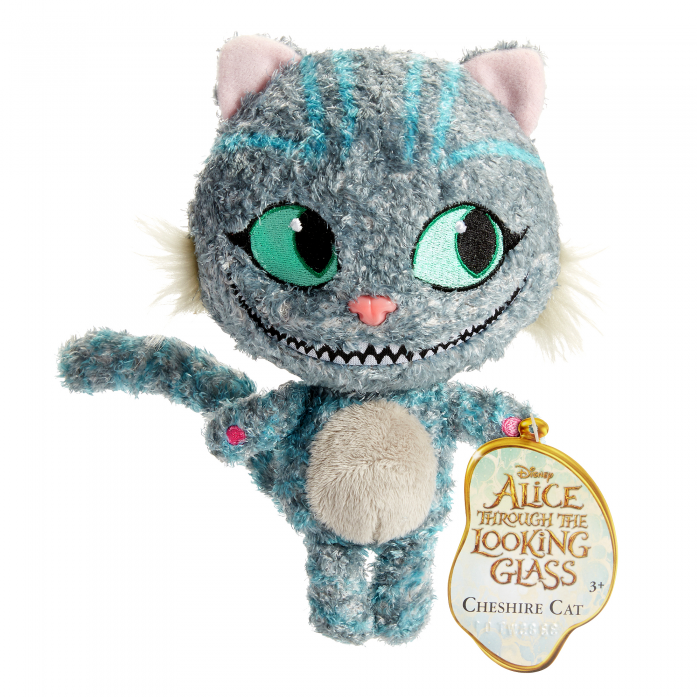 Купить чеширский кот игрушка