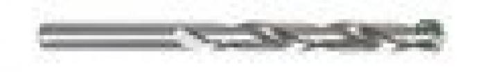 Сверло по металлу Metabo HSS-G 11,0x142мм 5 шт 627945000