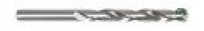 Сверло по металлу Metabo HSS-G 13,0x151мм 5 шт 627949000