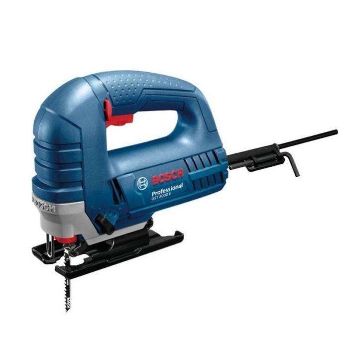 Лобзик Bosch (проф. инструмент) GST 8000 E 060158H001