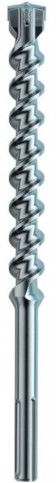 Бур SDS-max Metabo 38x520мм 623347000