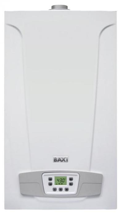 Отопительный котел Baxi ECO-5 Compact 1.24F