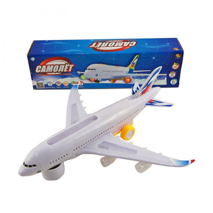 Игрушка ABtoys Самолет C-00117