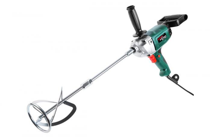 Строительный миксер Hammer Flex UDD1050A