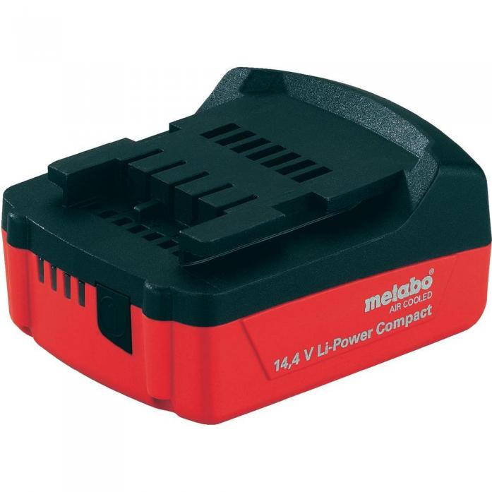 Аккумулятор Metabo 14,4 В 2.0 Ач Li-Power 625595000