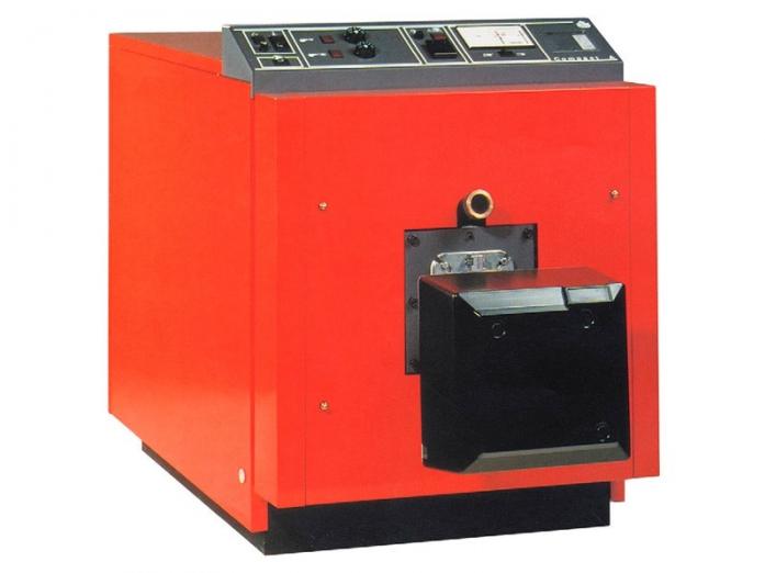 Отопительный котел ACV CA 600 + CRATE