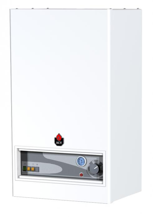 Отопительный котел ACV E-Tech W 09 Mono