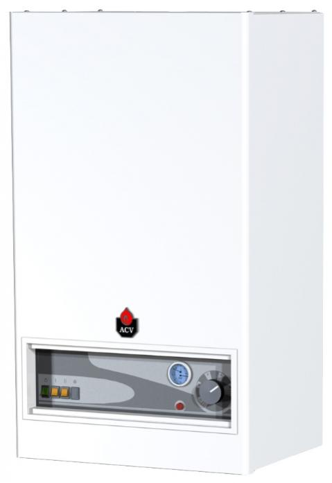 Отопительный котел ACV E-Tech W 09 TRI