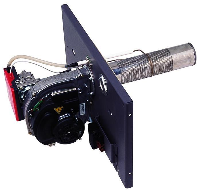 Газовая горелка ACV BURNER BG 2000-S/25
