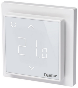 DEVI Devireg Smart Polar White